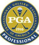 PGA Professional Logo